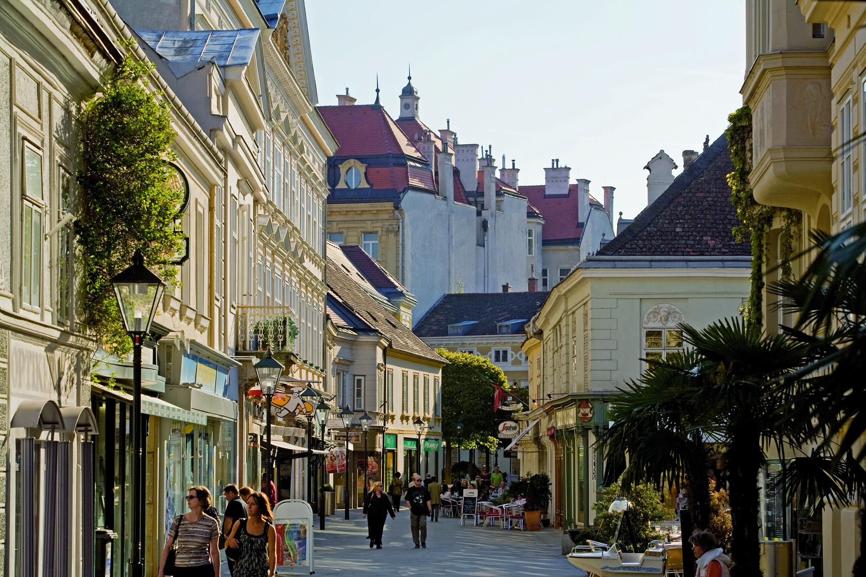 Baden Wien